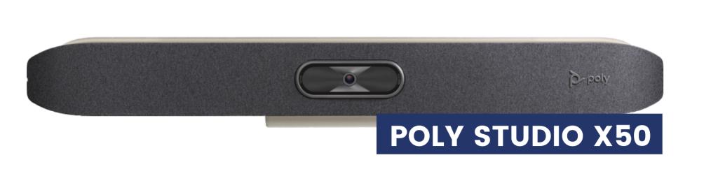 Poly Studio x50